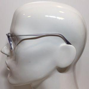 e9fc77c84de Ray-Ban Accessories - Ray Ban 7031 5401 crystal purple plastic glasses